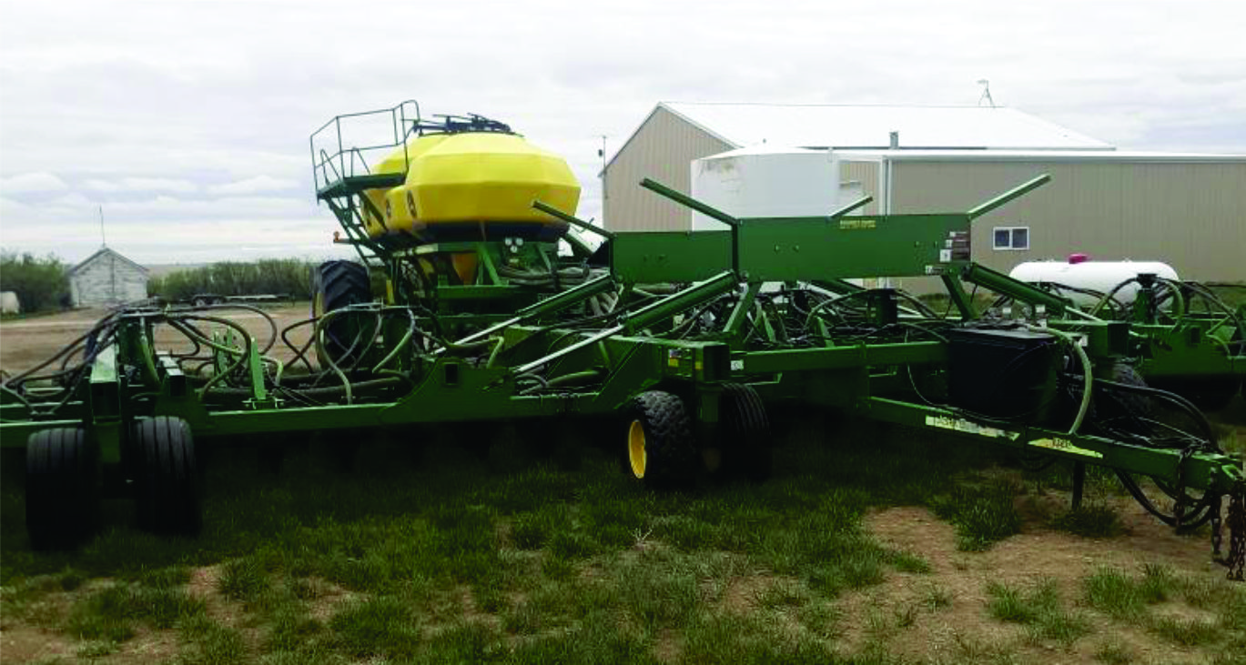 2005 JD Air Drill